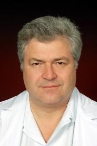Prof. MUDr. Jiří Veselý, CSc.