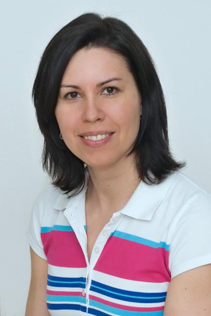 MUDr. Bartošková