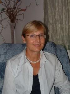 MUDr. Jitka Vokurková