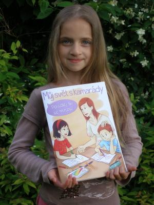 Kniha pro malé školáčky