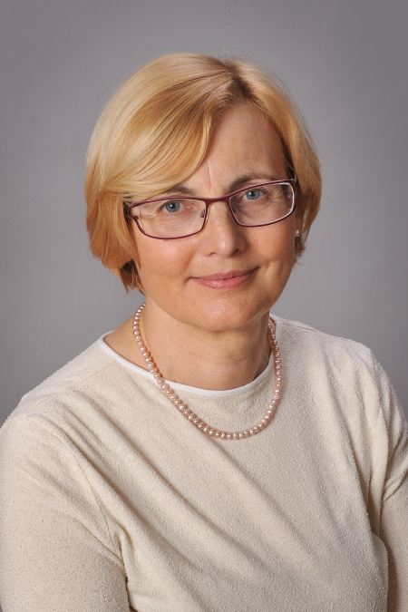MUDr. .J.Vokurková