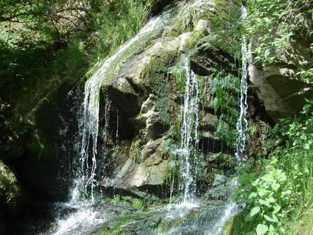 Krásná příroda :)