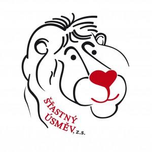 Logo Šťastný úsměv, z.s.